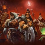 World of Warcraft : Warlords of Draenor, coup d'envoi !