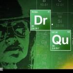 Docteur Quinn prend des airs de Breaking Bad
