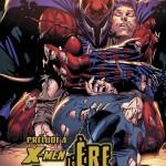 On a lu…X-men – Prélude à l'ère d'apocalypse