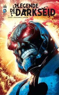 On a lu…La légende de Darkseid