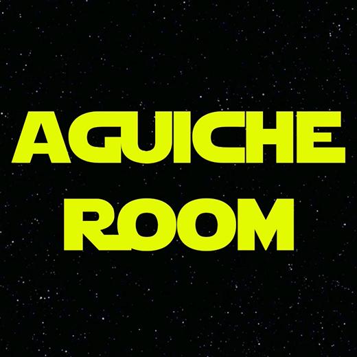L' Aguiche Room de Noel : Star Wars : Episode VII – Le réveil de la force