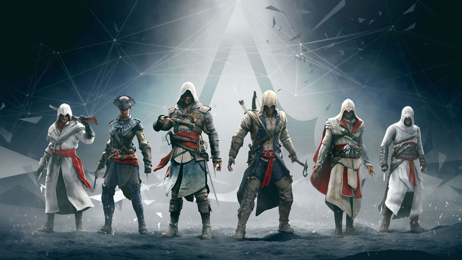Assassin's Creed : l'essentiel