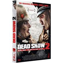MOVIE MINI REVIEW : critique de Dead Snow 2
