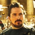 Critique d'Exodus : Gods and Kings de Ridley Scott