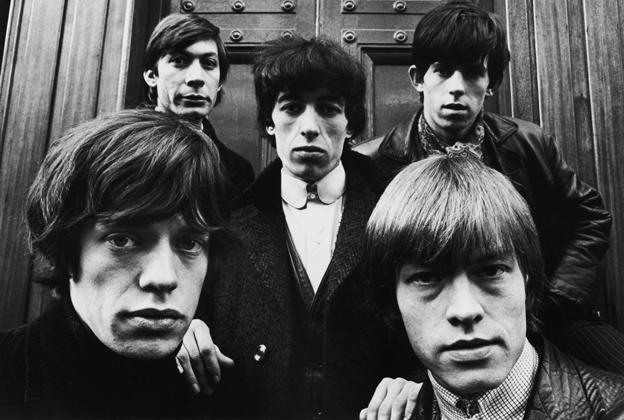 Life - Rolling Stones