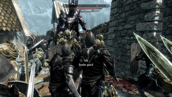Lotr epic battle 2
