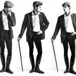 Bid, un chanteur à l'image des chansons de The Monochrome Set : classe.