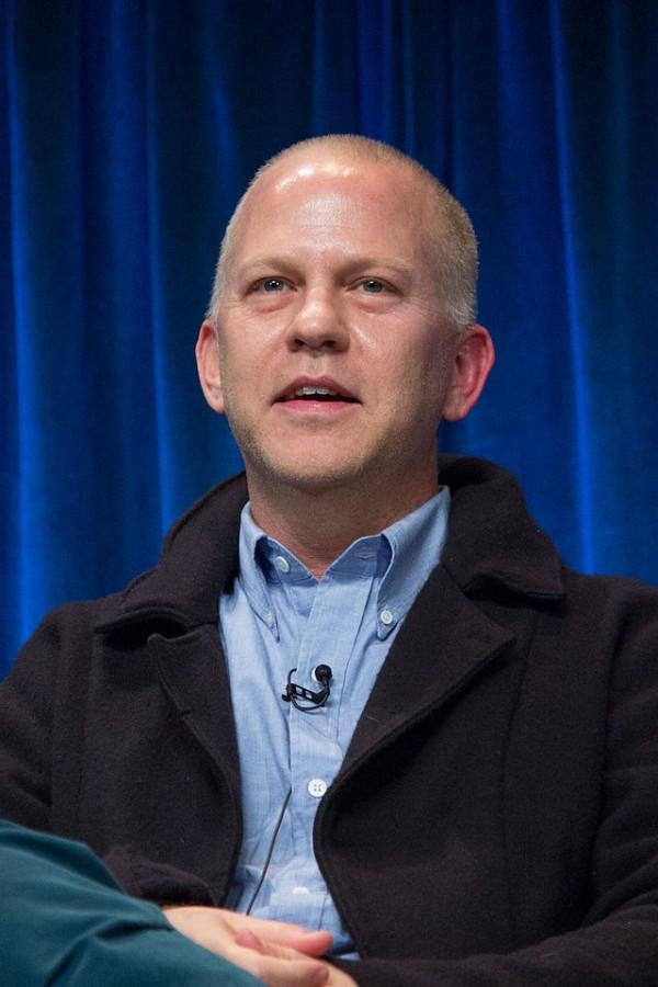 Ryan Murphy, agitateur télé depuis 1999.