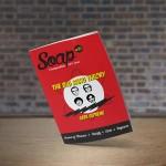 Soap, un mook qui souhaite raconter des histoires