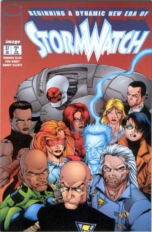 Stormwatch #37