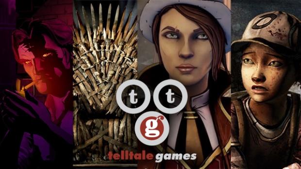 Telltale Games, les héritiers de LucasArts ?