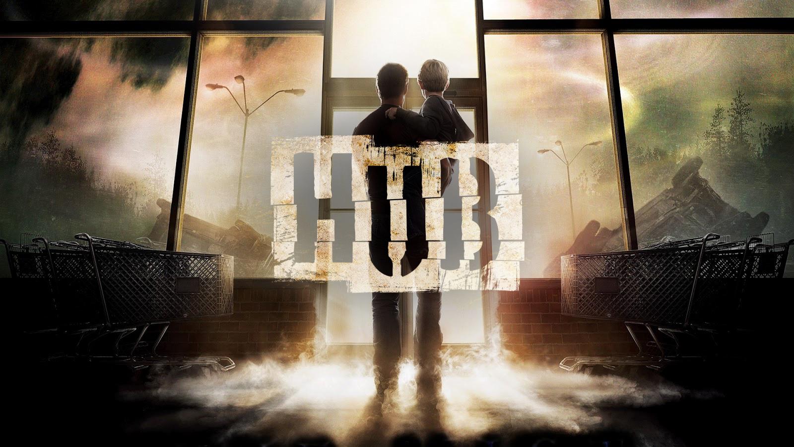 HUB #2 – The Mist