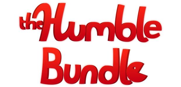 The humble bundle bannière