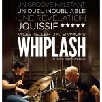 Semaine Whiplash : Interview de Damien Chazelle, réalisateur.