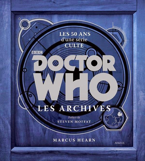 «Doctor Who : les archives» : retour sur cinquante ans à travers le temps et l'espace