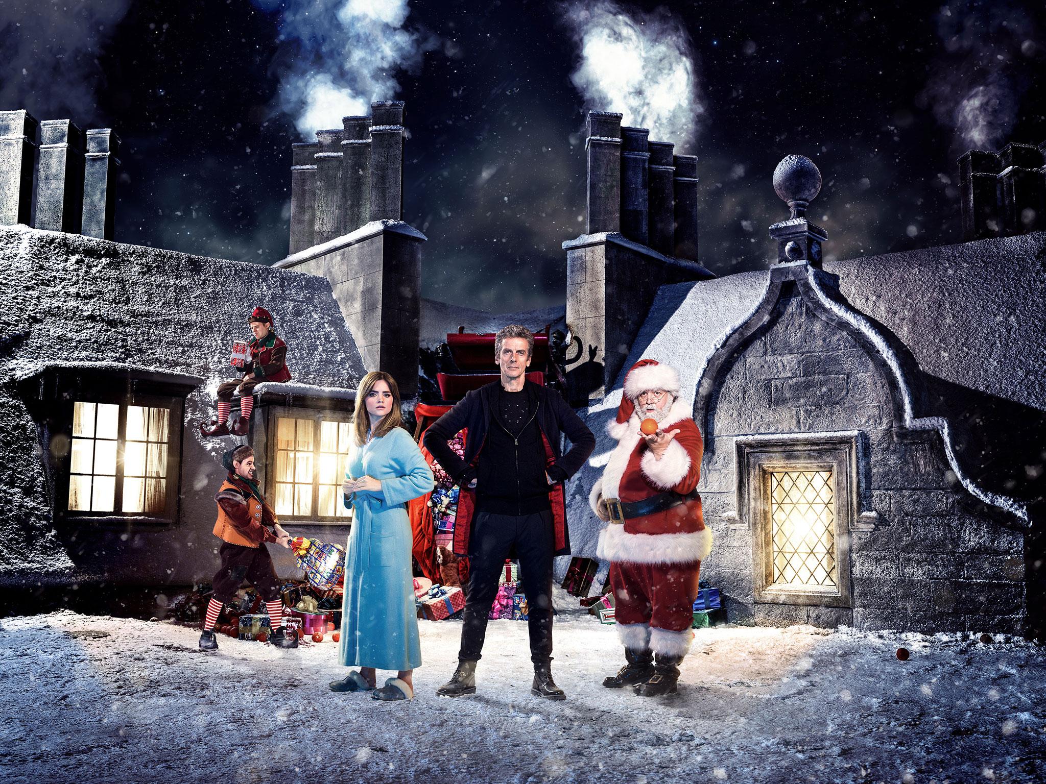 Doctor Who Special Noël : Last Christmas (Critique de l'épisode)