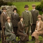 Downton Abbey Christmas Special 2014 : la critique