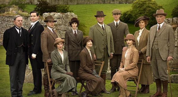 Downton Abbey Christmas Special 2014 : la critique