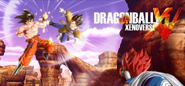Un OAV pour le jeu Dragon Ball Xenoverse