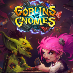 Hearthstone – Gobelins et Gnomes débarqueront le 9 décembre