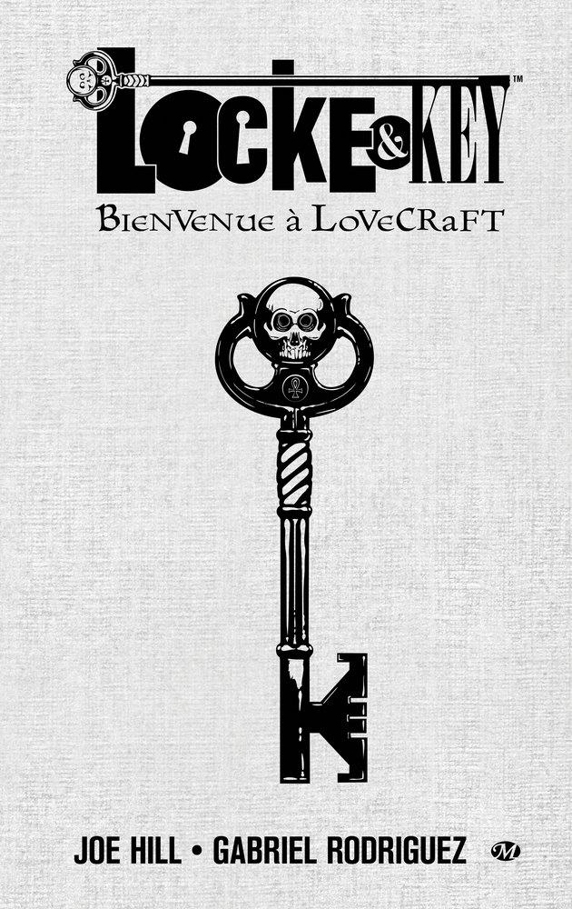 locke and key 1-coll