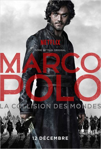 Pilote automatique : Marco Polo (Netflix)