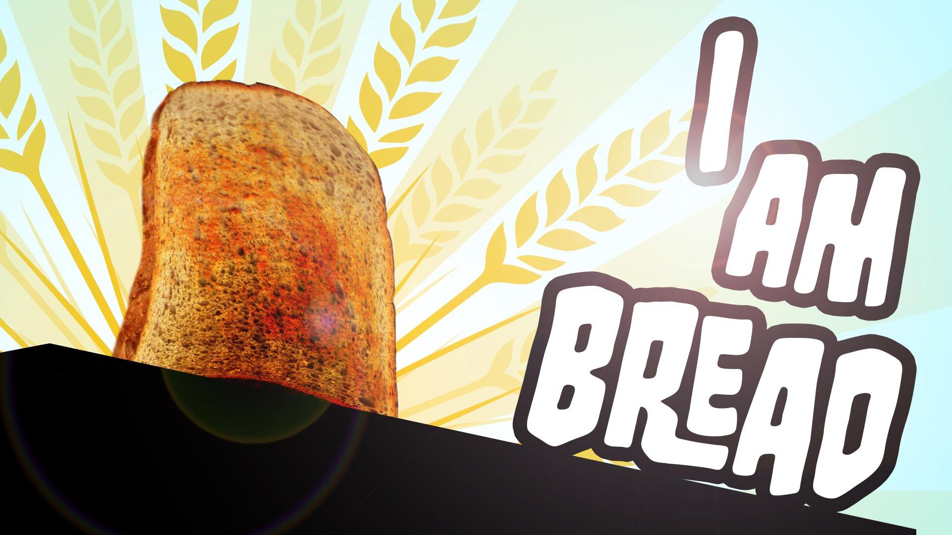 I AM BREAD : plongée dans le difficile quotidien d'une biscotte
