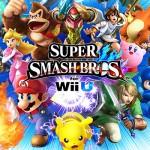Enter the Melee! (Super Smash Bros for 3DS/for WiiU)