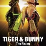 Re-Anime: Tiger & Bunny – The Rising (de Yoshitomo Yonetani)