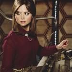 Jenna Coleman sera de retour dans la prochaine saison de Doctor Who