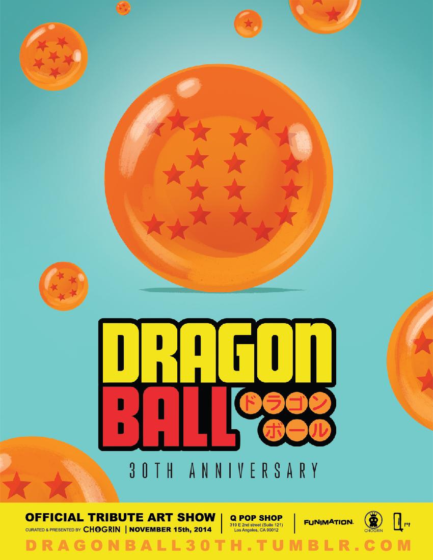 Dragon Ball sous toutes les formes…