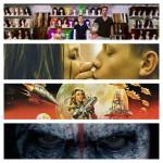 Les Tops 10 2014 de Jane McClane