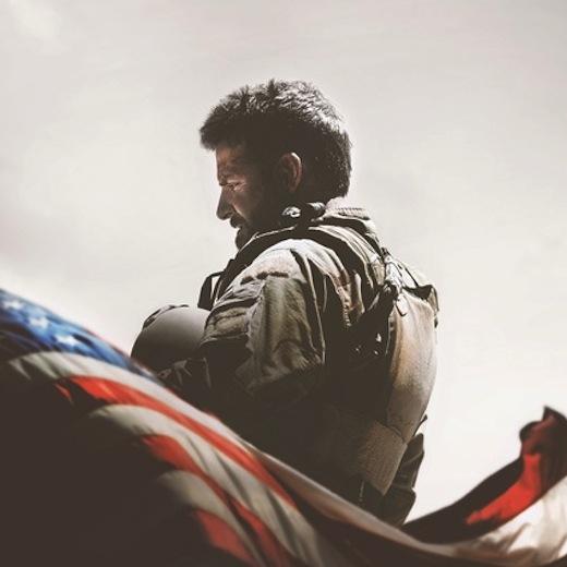Box-Office US : Nouveau carton plein pour American Sniper