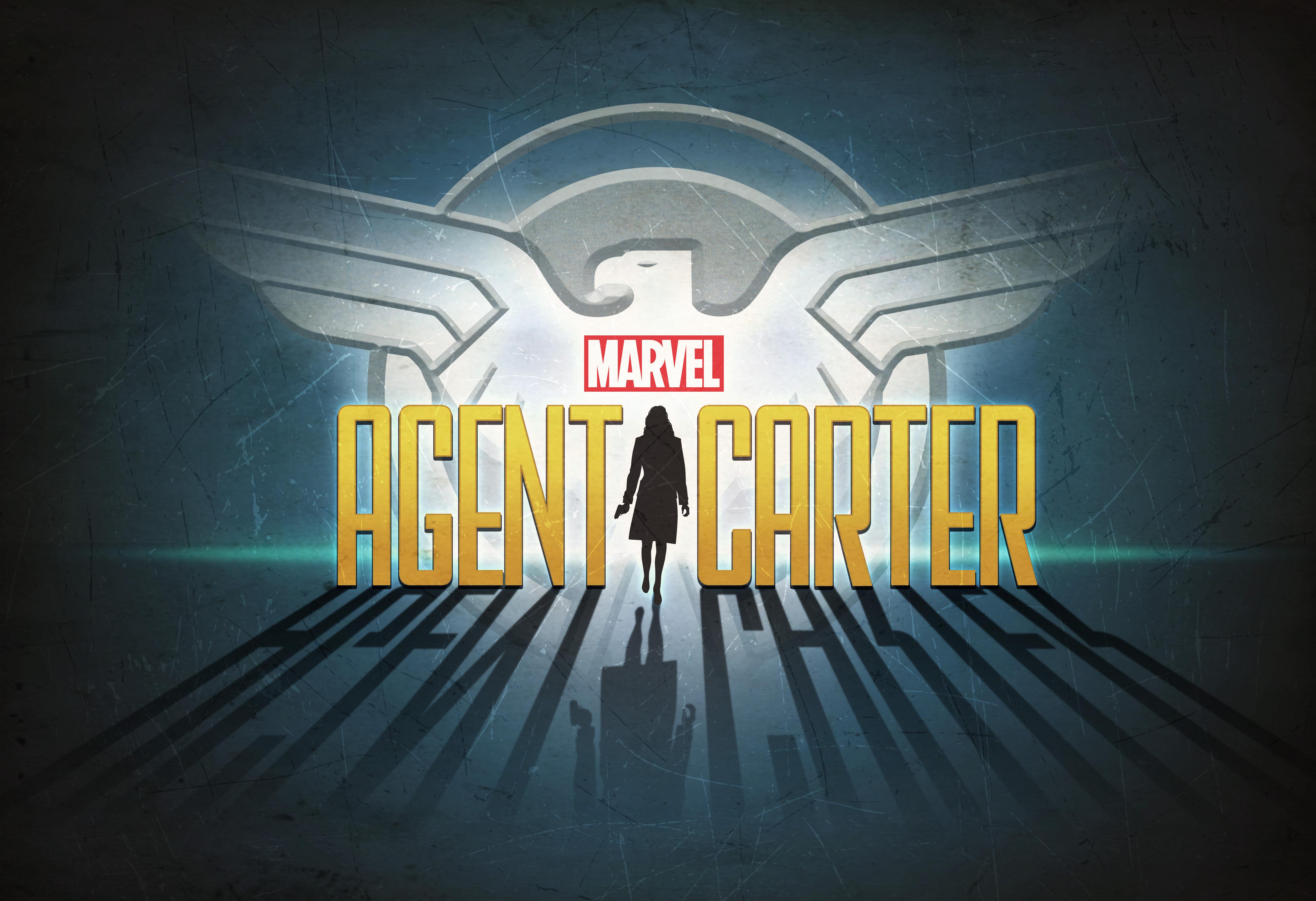 En attendant… Marvel's Agent Carter