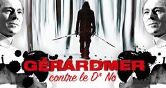 GÉRARDMER CONTRE LE DOCTEUR NO : JOUR 2