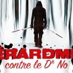 GÉRARDMER CONTRE LE DR NO JOUR 3