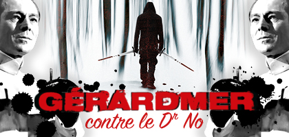 GÉRARDMER CONTRE LE DR NO : critique de Out Of The Dark