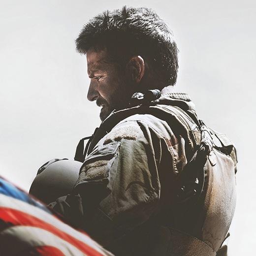 Box-Office US : American Sniper vise juste, et explose tous les records