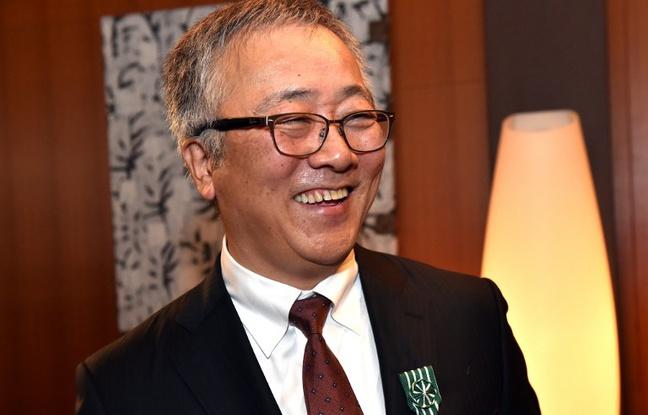 Katsuhiro Ôtomo enfin récompensé à Angoulême