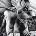 On a lu…Paul Dini présente Batman – Tome 1 : La mort en cette cité