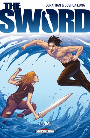 The Sword - Tome 2