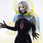 Music Mini Review: Björk – Vulnicura (Because)