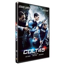 MOVIE MINI REVIEW : critique de Colt 45