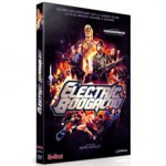 MOVIE MINI REVIEW : critique de Electric Boogaloo : The Wild, Untold Story of Cannon Films