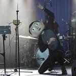 MOVIE MINI REVIEW : critique de Frank