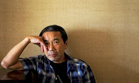 Un site Internet pour communiquer avec Haruki Murakami