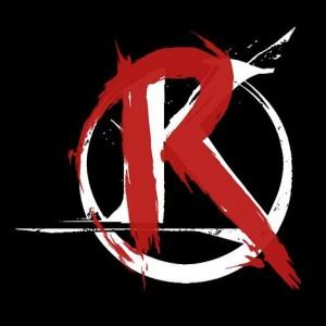 Le logo de la résistance.
