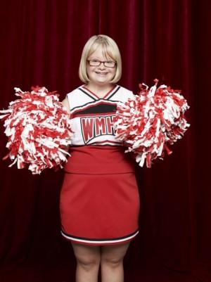 Becky / Glee