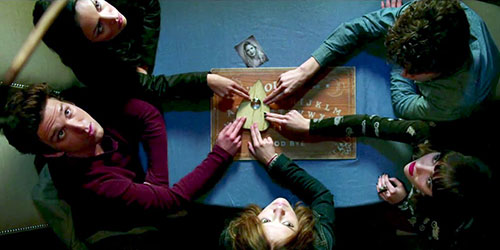 GÉRARDMER CONTRE LE DR NO JOUR 3 : critique de Ouija