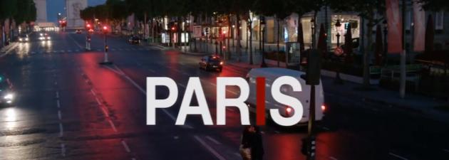 Paris, du magique au tragique